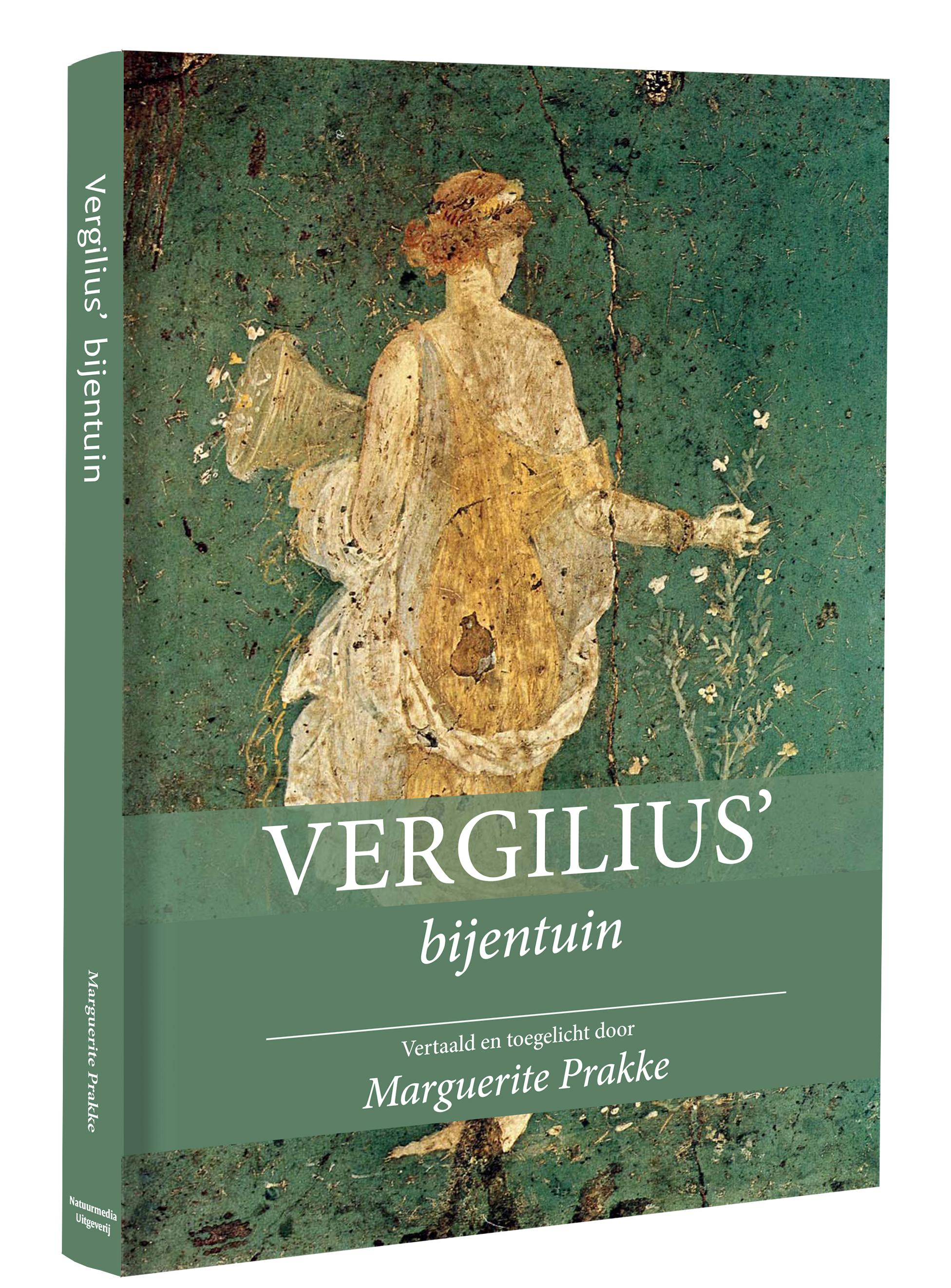 cover Vergilius-3D